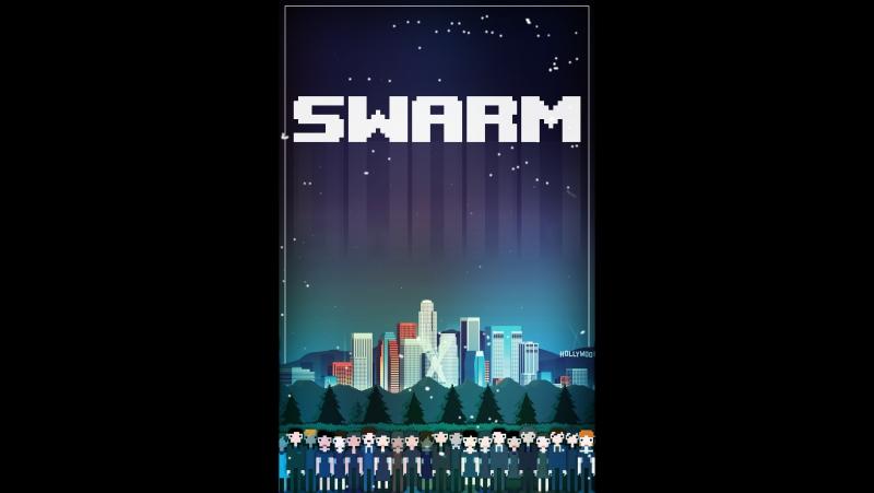 SWARM | 24.11 | Буфет ФМ VID4