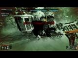 Killing Floor 2 - Два босса Крампуса на одной карте убили друг друга :D