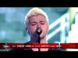The Script - Arms Open - The voice of Holland - The Liveshows - Season 8.mp4