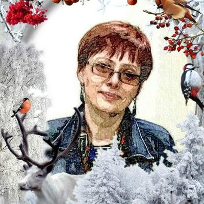 Виктория Летаева