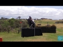 Clarke Johnstone & Wolf Whistle II CCI2* Puhinui International Three Day Event New Zealand