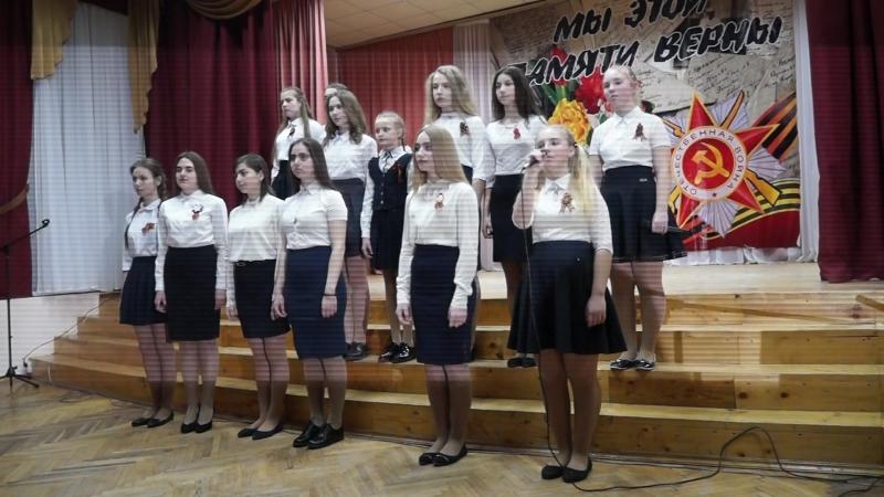 Вокальная группа DieZ Россия