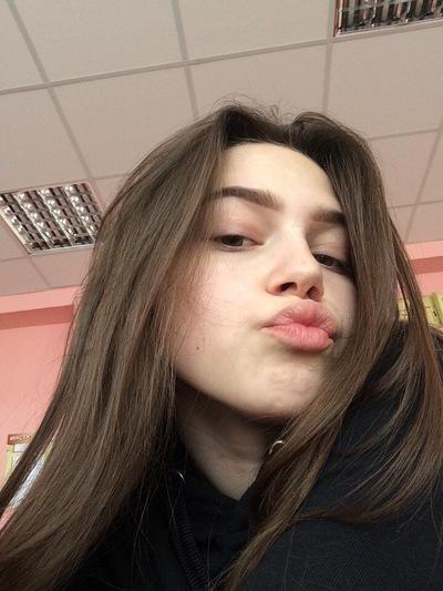 Марьяна Волк