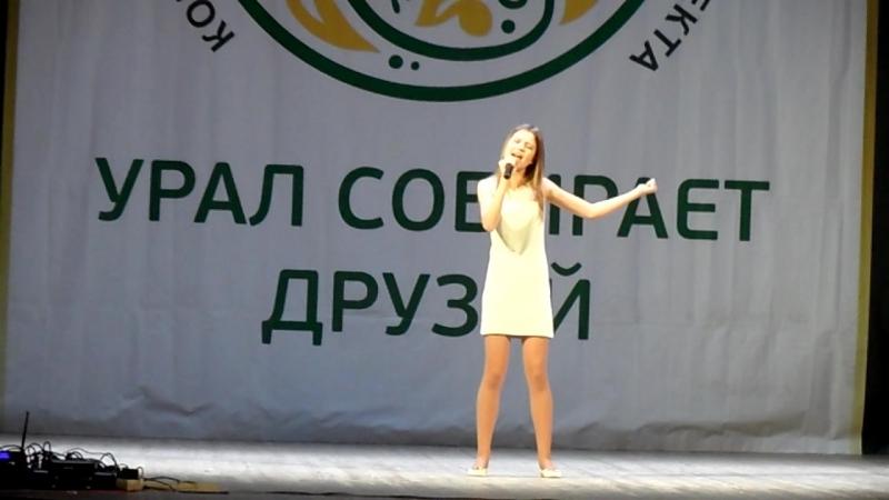 Влада Вишневская -
