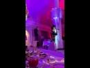 Ализа на свадьбе