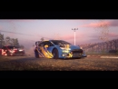 V-RALLY 4 Announce Trailer (2018) PS4⁄Xbox One⁄Switch⁄PC