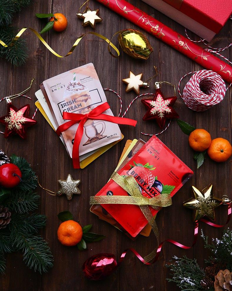 Афиша Краснодар Идеи новогодних подарков NL International