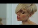 Девушка одевает колготки, потрясающе красивое видео, реклама элитных колготок - Emilio Cavallini Fall Winter 2012 - порно в колг