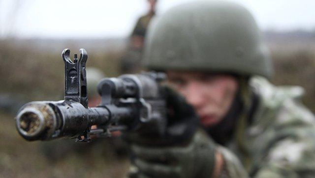 В ДНР заявили о диверсантах в Луганске