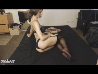 Sexy Skynny Teen Young Babe Pantyhose Naked Ass Tits Nude Стройная Секси Девушка в Колготках Раздевается на Вебку Попка Сиськи