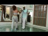 Узнать бы секрет, как кубинцам удаётся так классно танцевать сальсу!