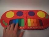 Видео обзоры игрушек -   Музыкальные инструменты ( Гитара, Пианино)