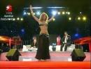 Арабские танцы живота_98 sexy belly dance