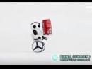 робот игрушка на радиоуправлении