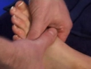 Sports Massage for the Foot