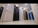 Межкомнатные двери экошпон на сайте