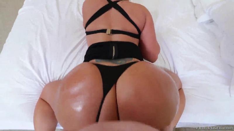 Eva Notty Big Ass, MILF, Big Tits, Blonde, POV, 2018,