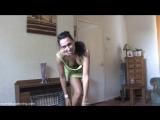 Tammie Lee 15 Downblouse Loving ( erotic, эротика, fetish, фетиш )