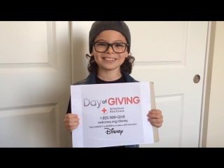 Raphael Alejandro – Day Of Giving