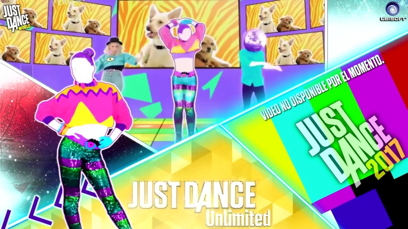 Just Dance 2017 _ Song List (Official) _ Complete
