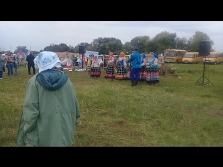 Фестиваль каравайцев