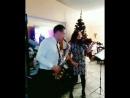 ДУЭТ SaVi Despacito cover sax violin