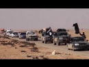 Huge ISIS convoy allowed to escape Raqqa to fight the Syrian Army instead 大量 ISIS 車隊容許逃離 Raqqa 來打擊敘利亞軍隊