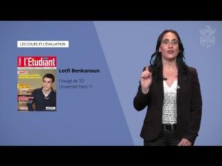 Les cours et l'évaluation - École Polytechnique