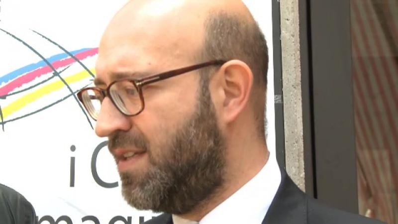 """PROGETTO """" I CANTIERI DELL'IMMAGINARIO"""", IN ESTATE L'AQUILA """"INVASA"""" DAGLI ARTISTI Cultura Video AquilaTV"""