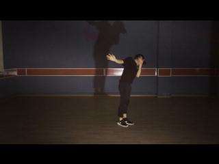 Choreo by Taesha | Eminem - River (feat Ed Sheeran)