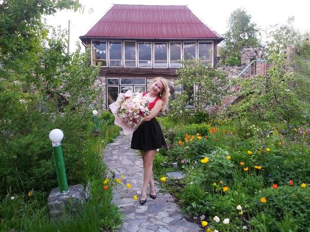 фото из альбома Софии Носовой №1