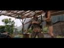 Baby I Love You Way Танец-драка, «Джуманджи 2 Зов джунглей»