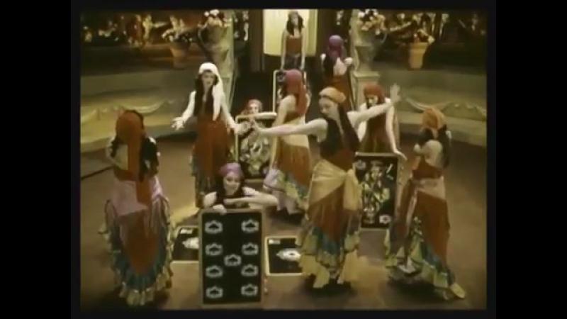 Гадалка (песня из кинофильма 'Ах, водевиль, водевиль...').mp4