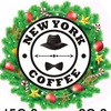 New York Coffee (Антикафе Кофейня) г.Уфа