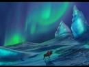 Создаём в Фотошоп коллаж «В царстве льда и снега» – 1