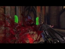 Солдат Keel в новом трейлере игры Quake Champions!