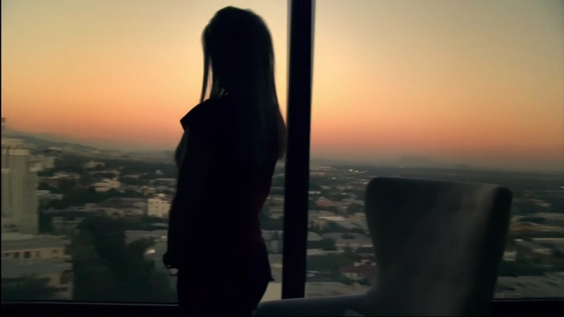 Бритни Спирс: Жизнь за стеклом \ Britney: For Record [Rus] 1080p