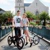Велосипеды Langtu