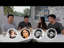[VIDEO] 17/06/01 Asian-American filmmaking group Wong Fu Productions talked about BTS win at the 2017 BBMAs