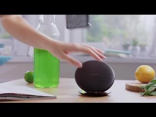 Galaxy S8 | S8+ | Быстрая беспроводная зарядка