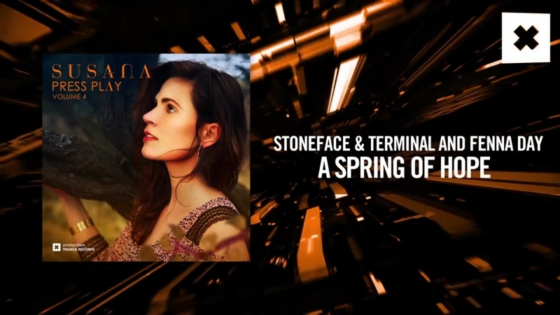 Susana- Press Play Vol. 4 - A Spring of Hope - Stoneface Terminal and Fenna Day
