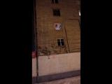 Спасибо жителям Чебоксар за праздник в их окнах#СЗР #Чебоксары