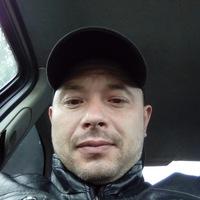 Анкета Александр Башкатов