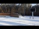 20.01.2018 Кубок юного лыжника, г. Заводоуковск