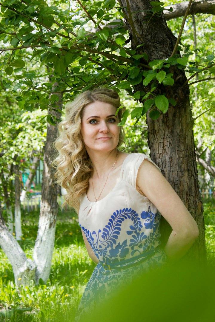 Мария Балакина, Красноярск - фото №3