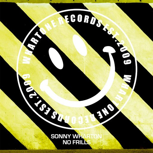 Sonny Wharton альбом No Frills