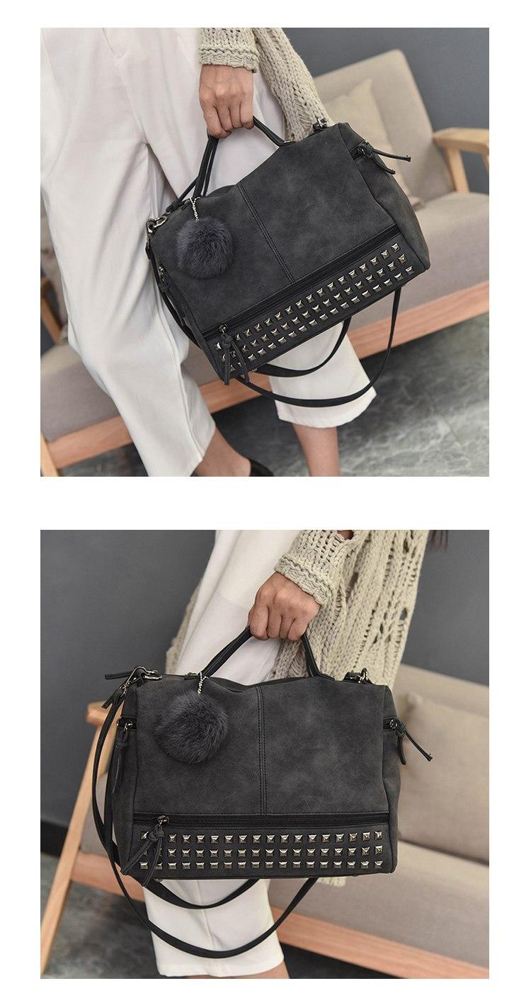 Красивая винтажная сумка