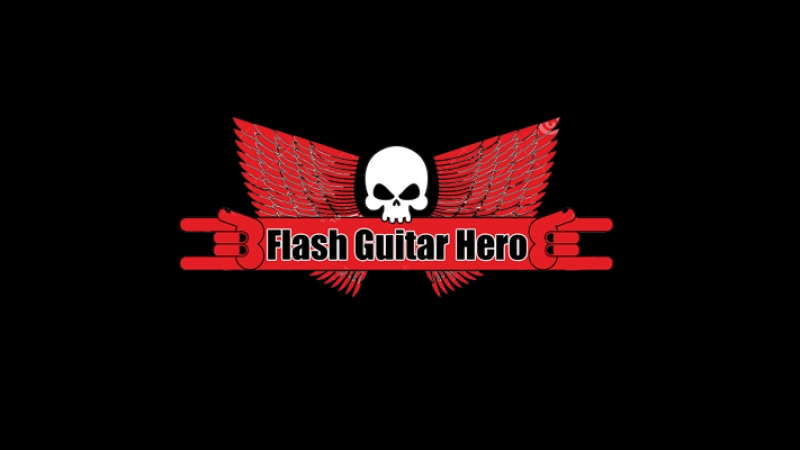 Flash Guitar Hero для сэйва