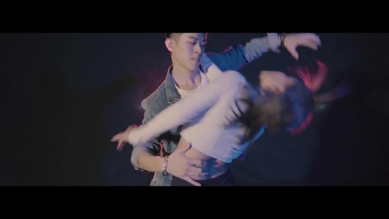 Yufei X TheHouseCon Experience - Live in Beijing - BOOM BOOM - Bongyoung Park , IBUKI Chreography