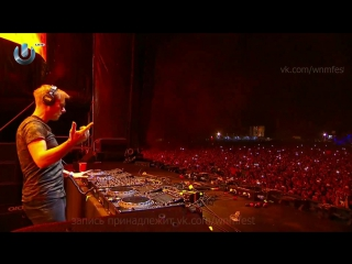 Armin Van Buuren - Ultra Mexico 2017 (FullHD 1080p)